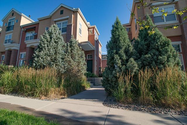 4100 Albion Street #958, Denver, CO 80216 (#4065674) :: 5281 Exclusive Homes Realty