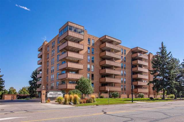 500 Mohawk Drive #404, Boulder, CO 80303 (MLS #4066090) :: Colorado Real Estate : The Space Agency