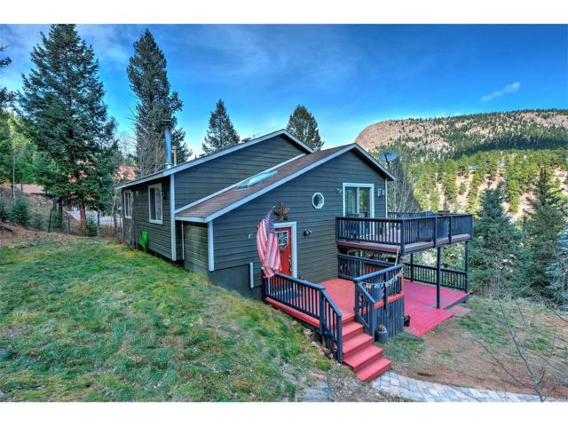 693 Roland Drive, Bailey, CO 80421 (MLS #4066127) :: 8z Real Estate