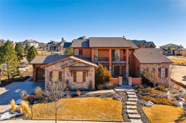 9811 Highland Glen Place, Colorado Springs, CO 80920 (#4066887) :: The Heyl Group at Keller Williams