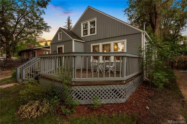 335 E Elizabeth Street, Fort Collins, CO 80524 (MLS #4067247) :: 8z Real Estate
