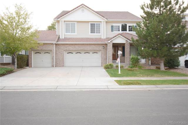 11849 Jasper Street, Commerce City, CO 80022 (MLS #4067287) :: Bliss Realty Group