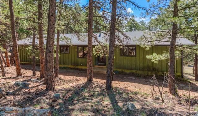 570 Mountain Meadows Road, Boulder, CO 80302 (MLS #4067641) :: 8z Real Estate