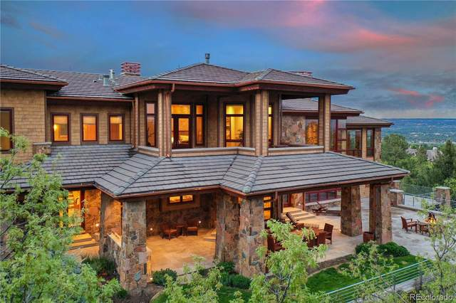 2325 Stratton Woods View, Colorado Springs, CO 80906 (#4067840) :: The Gilbert Group