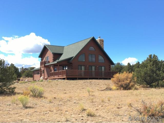 631 Expedition, South Fork, CO 81154 (MLS #4068018) :: 8z Real Estate