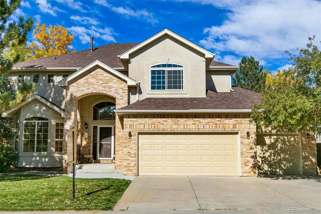 14829 E Maplewood Drive, Centennial, CO 80016 (#4068250) :: The DeGrood Team