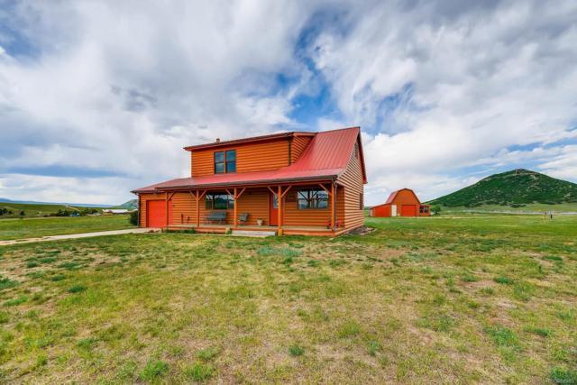 1544 E Noe Road, Larkspur, CO 80118 (MLS #4068340) :: Kittle Real Estate