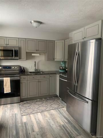 940 S Peoria Street, Aurora, CO 80012 (#4068691) :: Mile High Luxury Real Estate