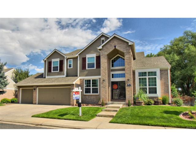 1013 W 124th Drive, Westminster, CO 80234 (MLS #4068995) :: 8z Real Estate