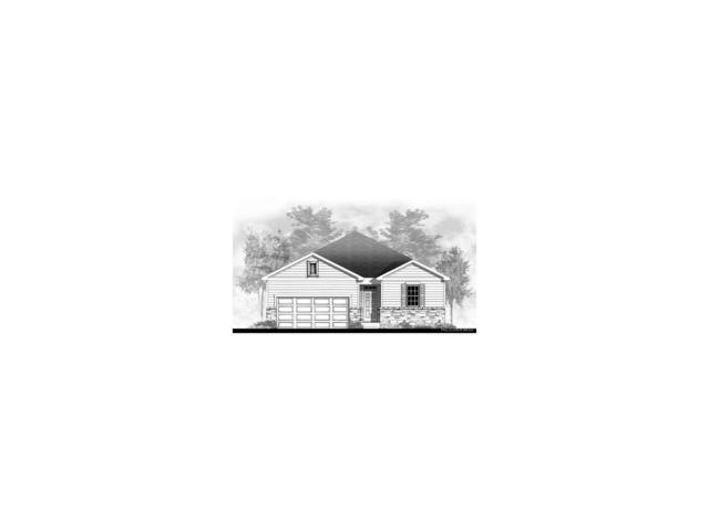 519 Hermosa Street, Lochbuie, CO 80603 (MLS #4069303) :: 8z Real Estate