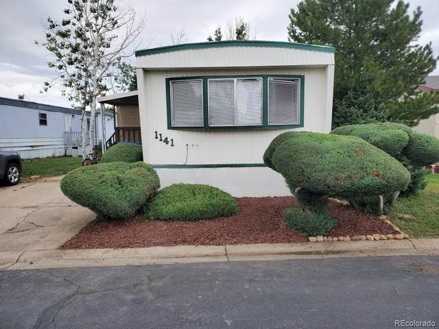 2885 E Midway Boulevard, Denver, CO 80234 (#4069466) :: Bring Home Denver with Keller Williams Downtown Realty LLC