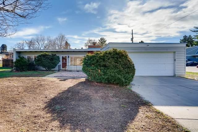 6478 S Gallup Street, Littleton, CO 80120 (MLS #4069639) :: Find Colorado