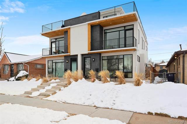 2147 King Street, Denver, CO 80211 (#4069679) :: Symbio Denver
