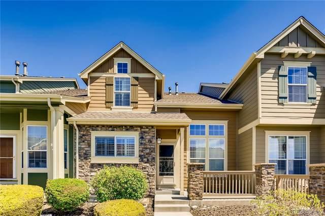 4774 Drowsy Water Road, Castle Rock, CO 80108 (#4070480) :: Colorado Home Finder Realty