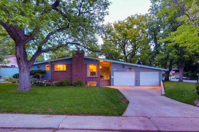 505 W 3rd Avenue Drive, Broomfield, CO 80020 (#4070997) :: The HomeSmiths Team - Keller Williams
