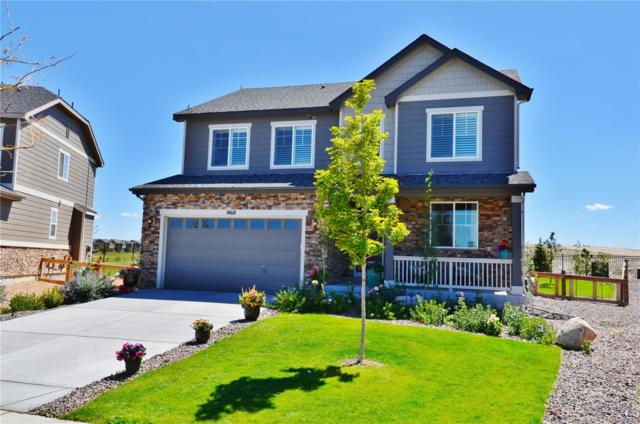7468 S Old Hammer Way, Aurora, CO 80016 (#4071415) :: Wisdom Real Estate