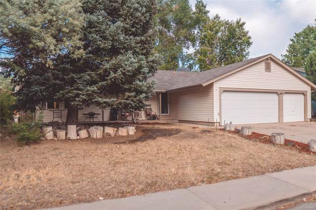 3812 S Mission Parkway, Aurora, CO 80013 (MLS #4071531) :: Bliss Realty Group
