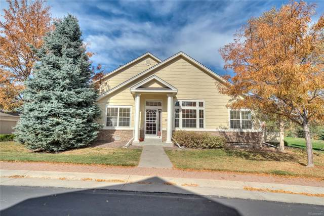 8440 S Lewis Court, Littleton, CO 80127 (MLS #4072031) :: Bliss Realty Group