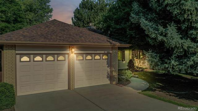 1100 Live Oak Court, Fort Collins, CO 80525 (#4072433) :: Briggs American Properties