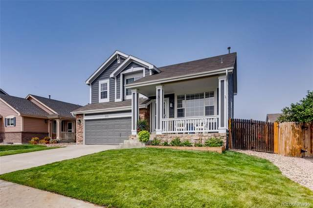 3909 S Quemoy Court, Aurora, CO 80018 (MLS #4072774) :: Keller Williams Realty