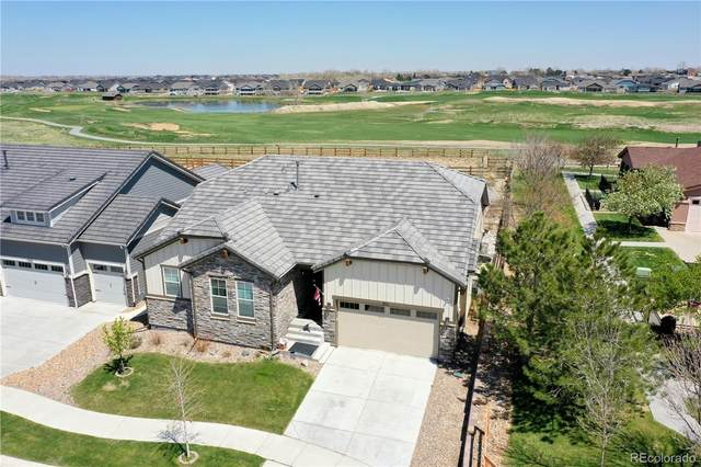 11316 Helena Street, Commerce City, CO 80022 (#4072951) :: Mile High Luxury Real Estate