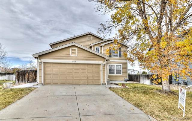 16059 E Otero Place, Englewood, CO 80112 (MLS #4073078) :: Keller Williams Realty