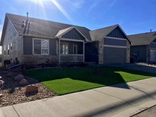 2044 Sandhill Crane Circle, Loveland, CO 80537 (MLS #4073084) :: 8z Real Estate