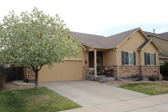 10955 Lima Street, Henderson, CO 80640 (#4073151) :: James Crocker Team