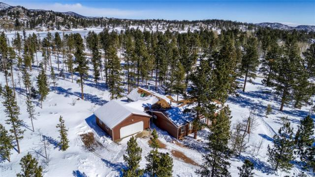 52 Neosho Trail, Red Feather Lakes, CO 80545 (MLS #4073195) :: 8z Real Estate