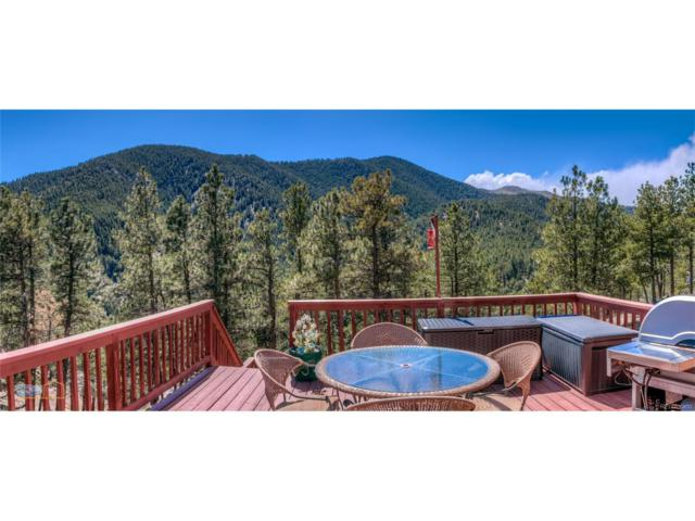 74 Arroyo Chico, Boulder, CO 80302 (MLS #4073389) :: 8z Real Estate