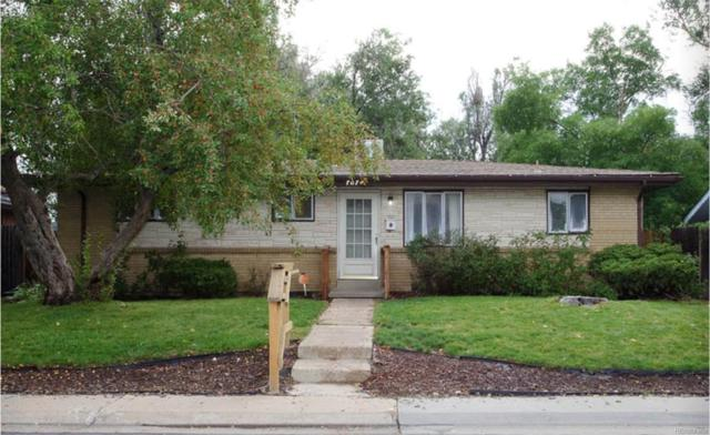 7074 Winona Court, Westminster, CO 80030 (#4074104) :: The Galo Garrido Group