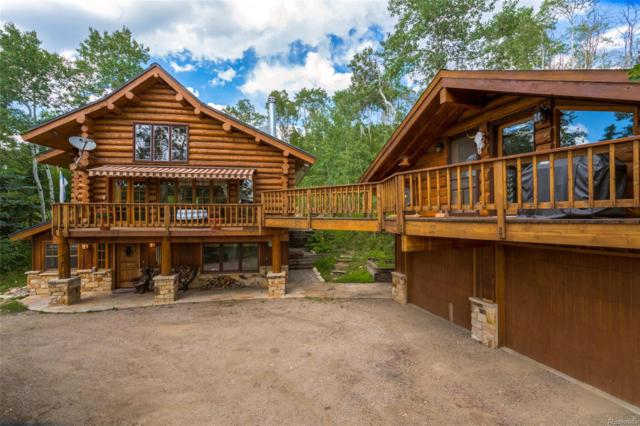 27875 E Whitewood Drive, Steamboat Springs, CO 80487 (MLS #4074716) :: 8z Real Estate