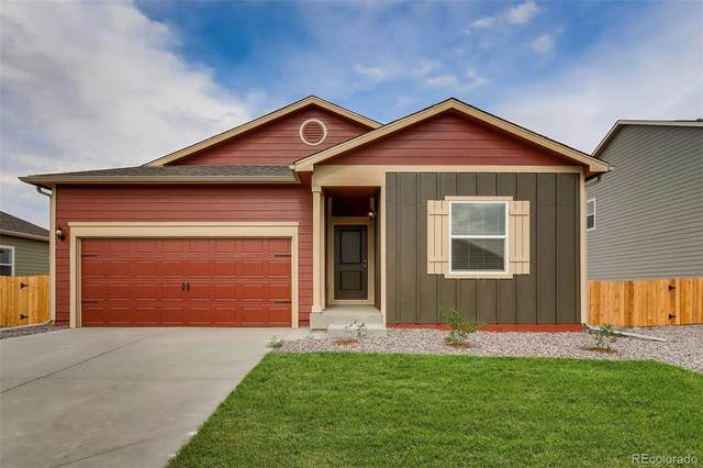 7433 Ellingwood Circle, Frederick, CO 80504 (#4074738) :: The DeGrood Team