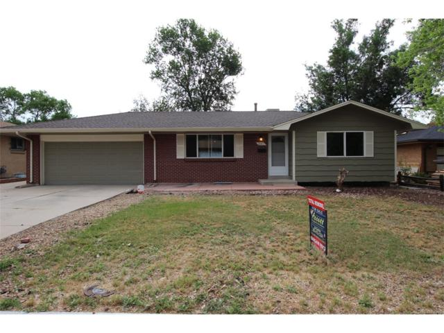 641 Marigold Drive, Denver, CO 80221 (#4074860) :: Ford and Associates