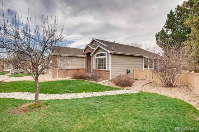 3133 Masters Point, Castle Rock, CO 80104 (MLS #4074907) :: 8z Real Estate