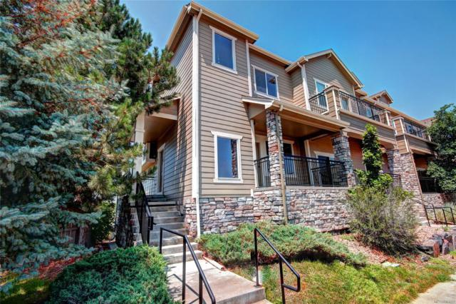 11250 Florence Street 7F, Henderson, CO 80640 (#4075020) :: The Pete Cook Home Group