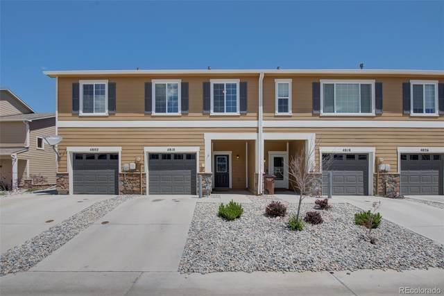 4810 Painted Sky View, Colorado Springs, CO 80916 (#4075194) :: Kimberly Austin Properties