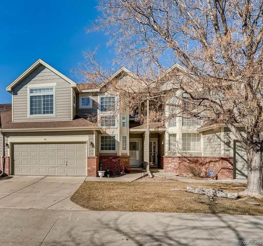 13550 Washington Street 6B, Thornton, CO 80241 (MLS #4075252) :: 8z Real Estate