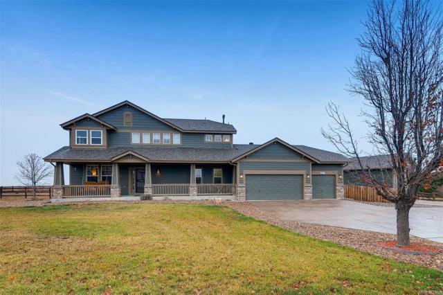 49275 Antelope Drive, Bennett, CO 80102 (#4075440) :: Wisdom Real Estate