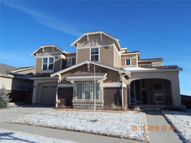 25516 E Arbor Drive, Aurora, CO 80016 (MLS #4075593) :: 52eightyTeam at Resident Realty