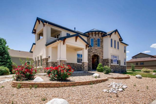 8179 Vivian Street, Arvada, CO 80005 (#4075657) :: The HomeSmiths Team - Keller Williams