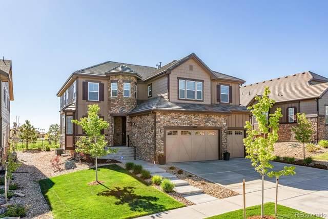 7802 S Quantock Way, Aurora, CO 80016 (#4075966) :: Mile High Luxury Real Estate