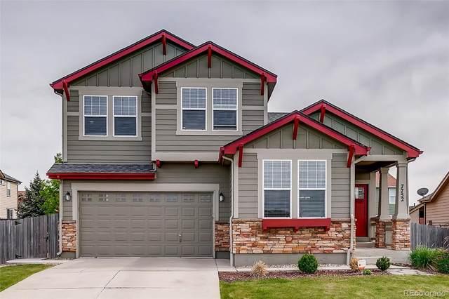 7752 E 131st Place, Thornton, CO 80602 (#4076698) :: HomeSmart
