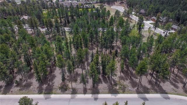 625 Chipmunk Drive, Woodland Park, CO 80863 (MLS #4077125) :: 8z Real Estate