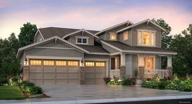 15865 Red Bud Drive, Parker, CO 80134 (MLS #4077418) :: 8z Real Estate