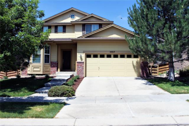 10017 Telluride Street, Commerce City, CO 80022 (#4077603) :: The Peak Properties Group