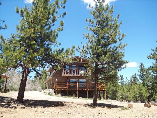 18850 Fir Drive, Buena Vista, CO 81211 (#4078291) :: Berkshire Hathaway HomeServices Innovative Real Estate