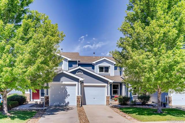 302 Montgomery Drive, Erie, CO 80516 (#4078525) :: West + Main Homes