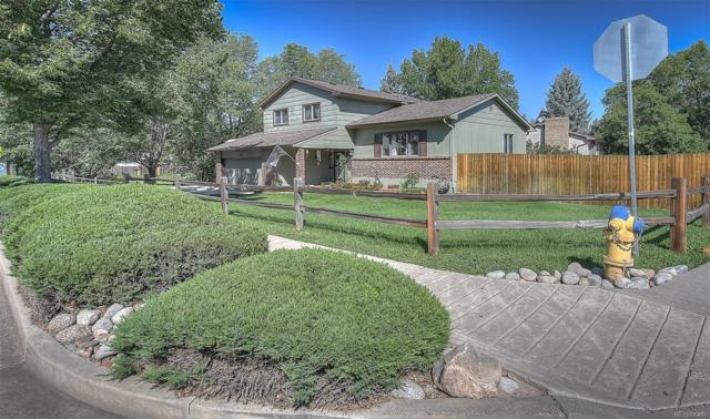4590 S Carefree Circle, Colorado Springs, CO 80917 (#4078598) :: Bring Home Denver