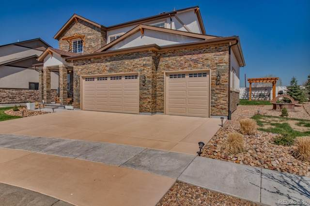 142 Chapel Hill Circle, Brighton, CO 80601 (MLS #4078684) :: Find Colorado